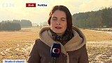 Vyšetřování explozí v Poličce