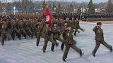 Kim Čong-nam otráven chemickou látkou?