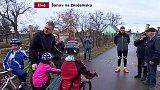 Zahájení cyklistické sezony