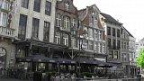 Belgie: Mechelen