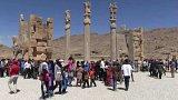 Írán: Persepolis