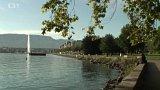Švýcarsko: Ženeva