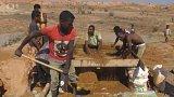 Madagaskar: Přírodní bohatství