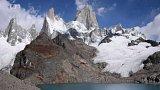Argentina: Hory