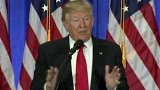 Trump popírá kompromitující materiály + rozhovor s M. Řezníčkem a D. Miřejovským