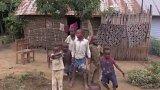 Rozvojová pomoc Kongu