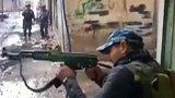 Pátrání po islamistech v Mosulu