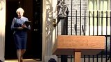 Předčasné volby ve Velké Británii