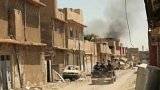 Protiútok islámských radikálů v Mosulu