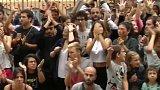 Katalánsko: nepokoj pokračuje