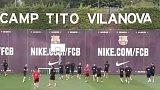 Nejasná budoucnost FC Barcelona?