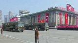 USA přitvrzují postoj vůči Pchjongjangu