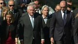 Jednání velmocí o Sýrii