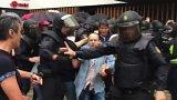 Katalánské referendum o nezávislosti + rozhovor s P. Springerovou
