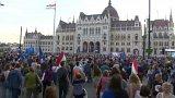 Orbánovo tažení proti Sorosovi