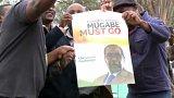 Nová éra v Zimbabwe