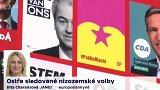 Ostře sledované nizozemské volby - rozhovor