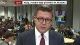Ostře sledované nizozemské volby - Nizozemské volby a směřování EU