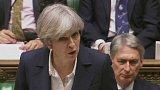 Británie opouští EU - úvod