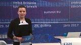 Británie opouští EU - postup Británie a EU v příštích 2 letech