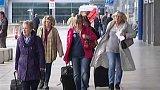 ČNB: konec intervencí - cestovní ruch - rozhovor