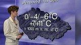 Extrémní počasí a změny klimatu - přesnost meteorologických předpovědí