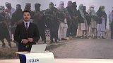 Útok na afghánskou vojenskou základnu