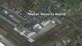 Střelba a výbuchy v Manile