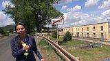 Nová věznice v Drahonicích