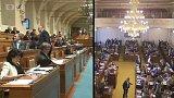 Senátní výbory o tzv. stykovém zákonu