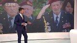 Odkaz válečných veteránů - rozhovor a Hyde park
