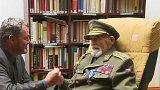 Péče o válečné veterány - rozhovor a Hyde park
