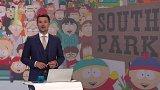 20 let se seriálem Městečko South Park