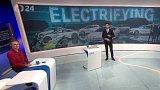 Elektřina - pohon budoucnosti? - rozhovor