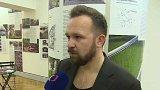 Výstava: Veřejný Prostor CZ / Krajina Města - reportáž