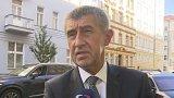ÚS zrušil rozhodnutí v případu A. Babiše