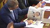 Prezident Zeman podá ústavní stížnost kvůli zákonu o střetu zájmů