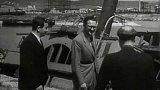 Dunajská plavba poškozena válkou (1945)