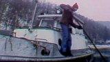 Potíže s ledem na Sázavě (1985)