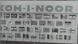 Výstava Koh-i-nooru