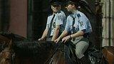 Policisté na koních (1998)