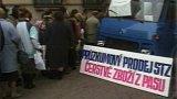 Prodej přímo z náklaďáku (1991)