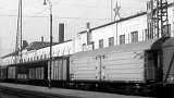 Konec éry parních lokomotiv začal (1957)