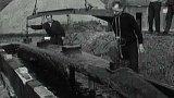 Archeologický průzkum hradiště v Mikulčicích (1967)