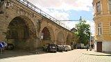 Oprava Negrelliho viaduktu