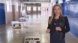 Roboti v motolském podzemí