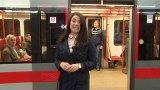 Plán podzemní železnice