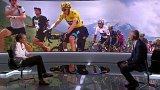 Markéta Navrátilová fotí už 25 let Tour de France