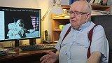 Zemřel astronaut Eugene Cernan