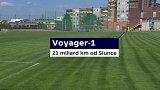 40 let sondy Voyager 1